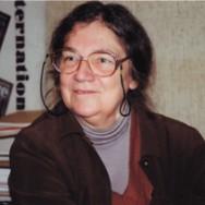 Éva Karádi
