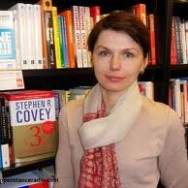 Orysia Lutsevych