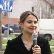 Joanna Mieszkowicz