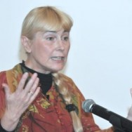 Nina Witoszek-Fitzpatrick
