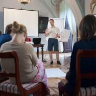Creation, innovation, synergy Labs - Friday, 8 July - Foto: Paweł Mazur