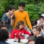 multiCOOLtural garden party - Foto: Paweł Mazur