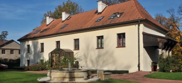 Visegrad Literary Residency Program 2014