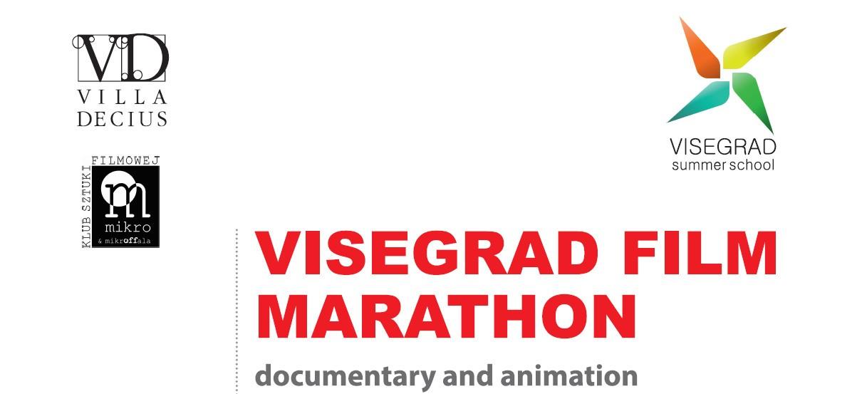 Visegrad Film Marathon - Mikro Cinema, July 10, 2013